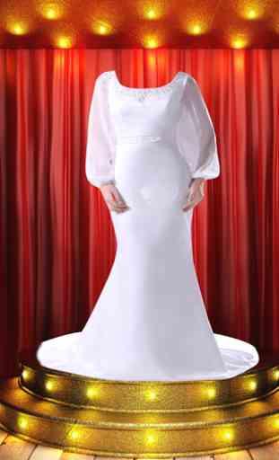Wedding Dres Suit Photo Editor 3