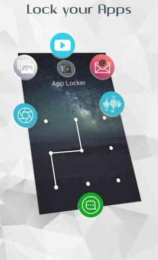 App Locker 3