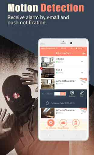 AtHome Camera - Home Security 2