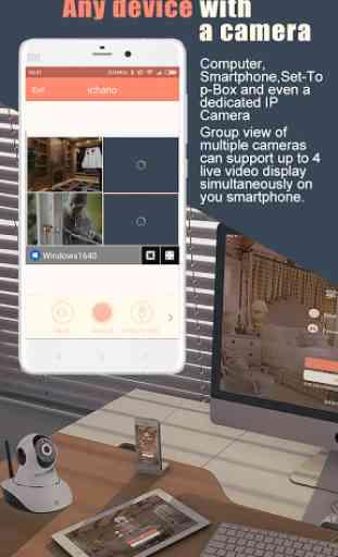 AtHome Camera - Home Security 4