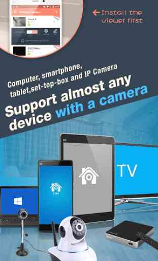 AtHome Video Streamer- Monitor 2