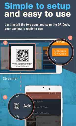 AtHome Video Streamer- Monitor 3