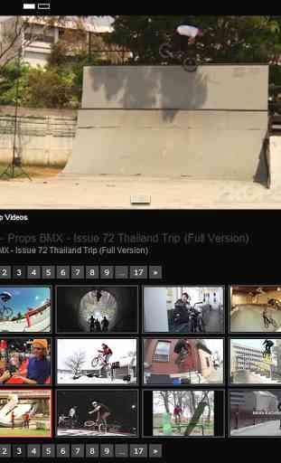 BMX Top Videos 1