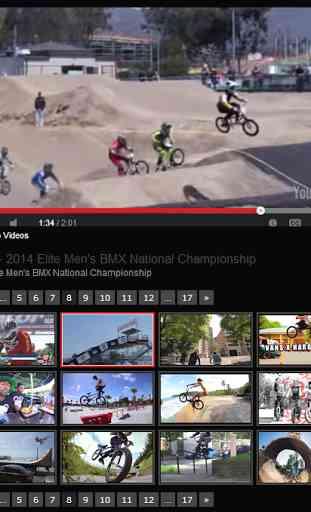 BMX Top Videos 2