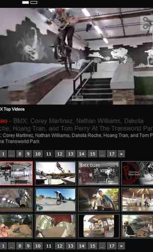 BMX Top Videos 3