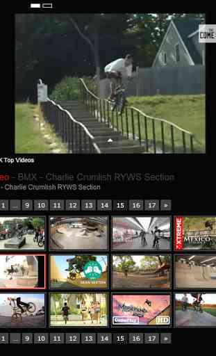 BMX Top Videos 4