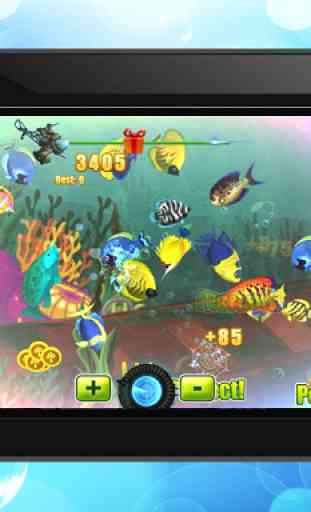 Free Fishdom3 Deep Dive Cheat 1