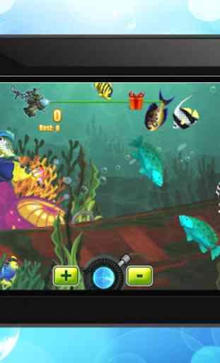 Free Fishdom3 Deep Dive Cheat 2