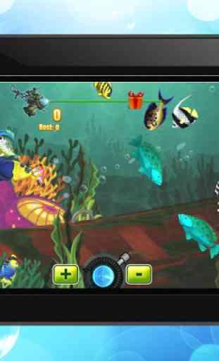 Free Fishdom3 Deep Dive Cheat 4