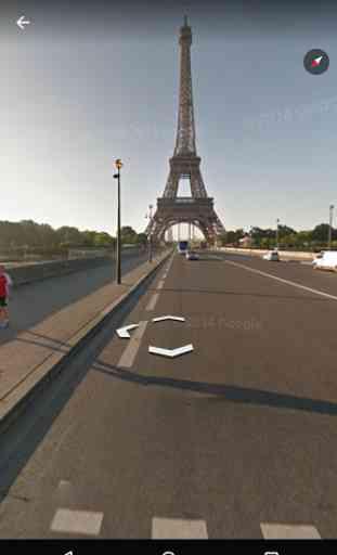 Google Earth 3