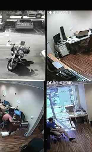 iDVR-PRO Viewer: CCTV DVR App 1