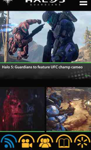 LaunchDay - Halo 5 3