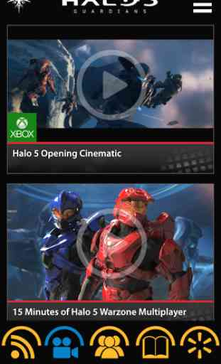 LaunchDay - Halo 5 4