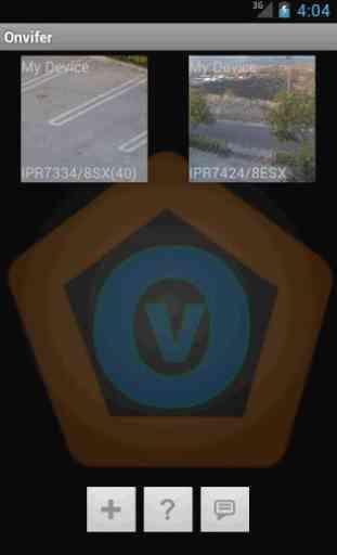 ONVIF IP Camera Monitor 2