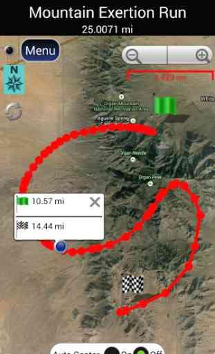 Polaris GPS Navigation 4