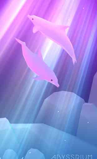 AbyssRium-Make your aquarium 4
