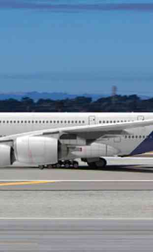 Airplane Real Flight Simulator 3