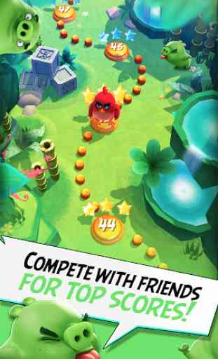 Angry Birds Action! 4