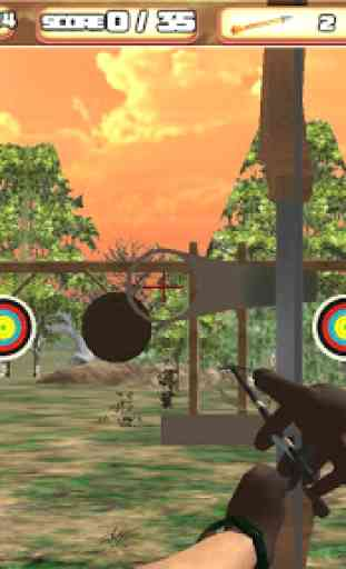 Archery 3D 2