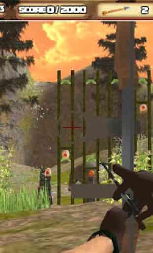 Archery 3D 3