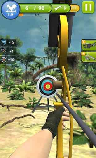 Archery Master 3D 1