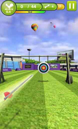 Archery Master 3D 2