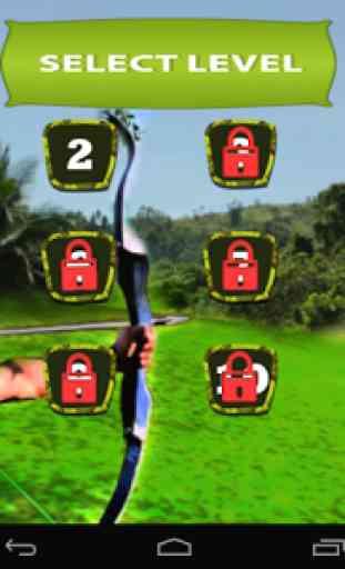 Archery Master 3D Advance 1