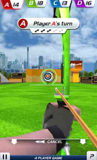 Archery World Champion 3D 2