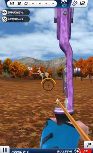Archery World Champion 3D 4