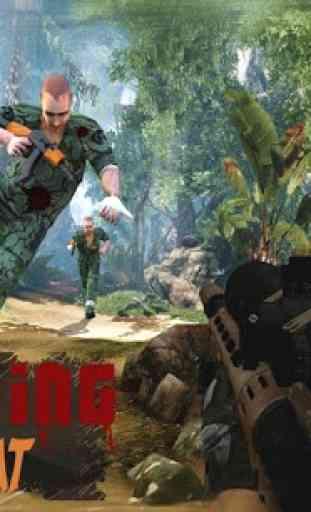 Army Commando Sniper 3D 1