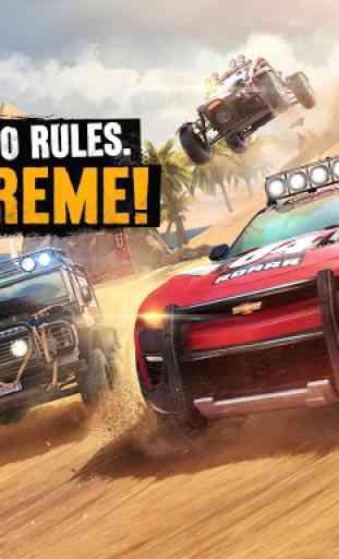 Asphalt Xtreme: Offroad Racing 1