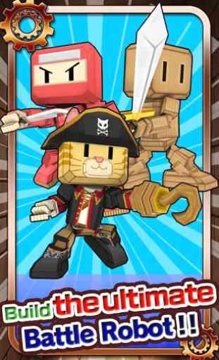 Battle Robots! 1