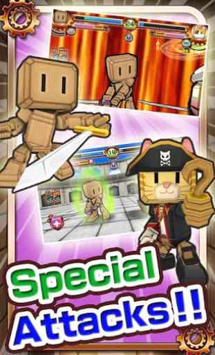Battle Robots! 3