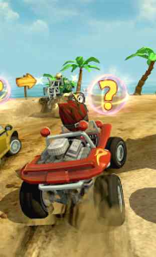 Beach Buggy Racing 3
