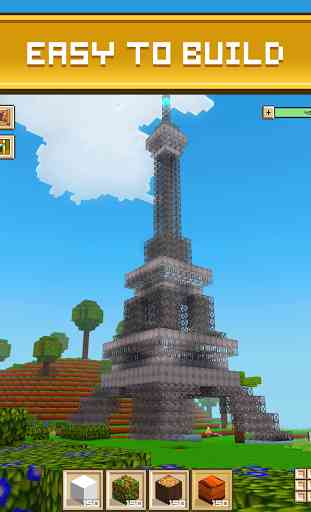 Block Craft 3D: Building Game 2