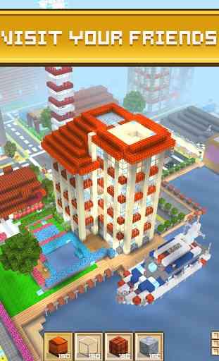 Block Craft 3D: Building Game 3