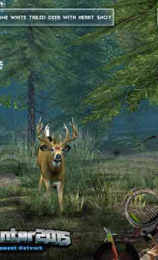 Bow Hunter 2015 V4.7/New! 4