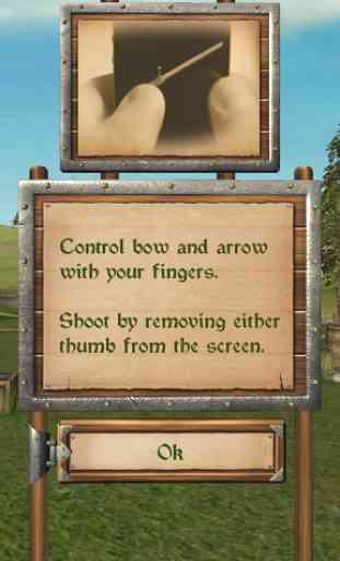 Bowmaster Archery Target Range 3