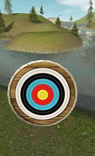 Bowmaster Archery Target Range 4