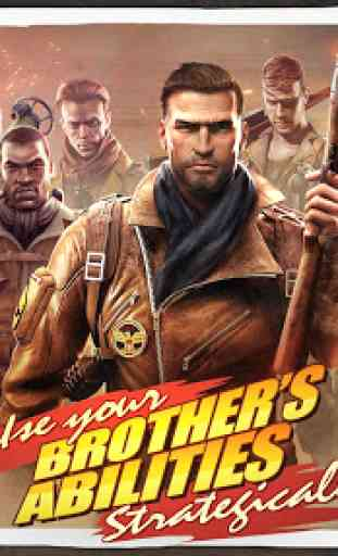 Brothers in Arms 3 image 2