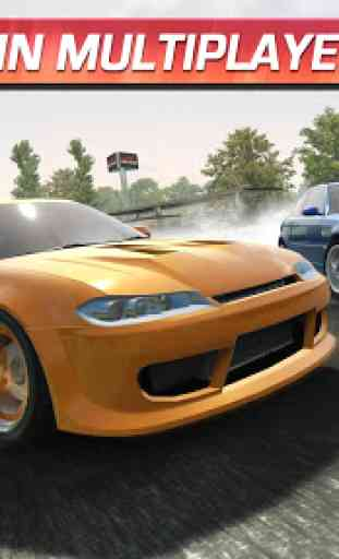 CarX Drift Racing 4
