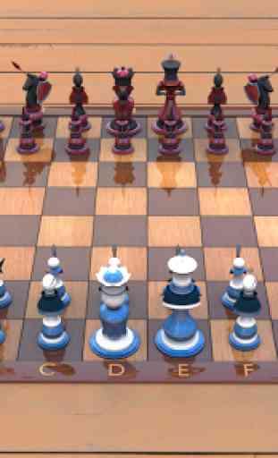 Chess App 1