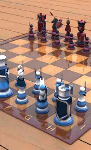 Chess App 2