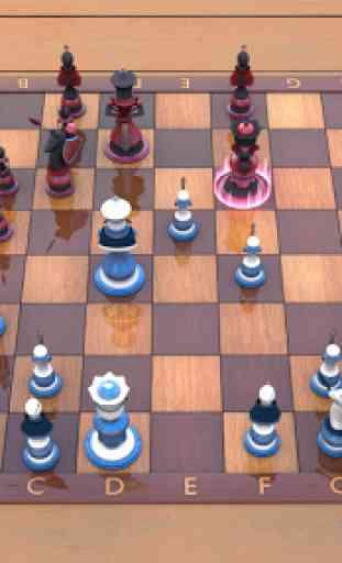 Chess App 3