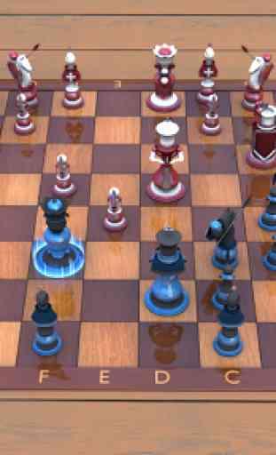 Chess App 4