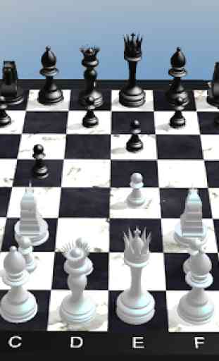 Chess Master 3D Free 3