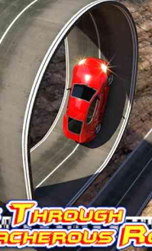 City Car Stunts 3D 2