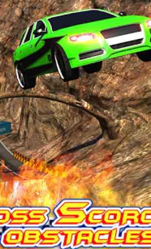 City Car Stunts 3D 3