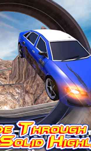 City Car Stunts 3D 4