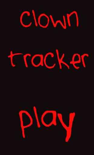 Clown Tracker 2016 1